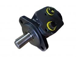 Гидромотор редуктора поворота колонны Kanglim 1256