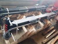 Аутригеры для КМУ, задние, 5 тонн